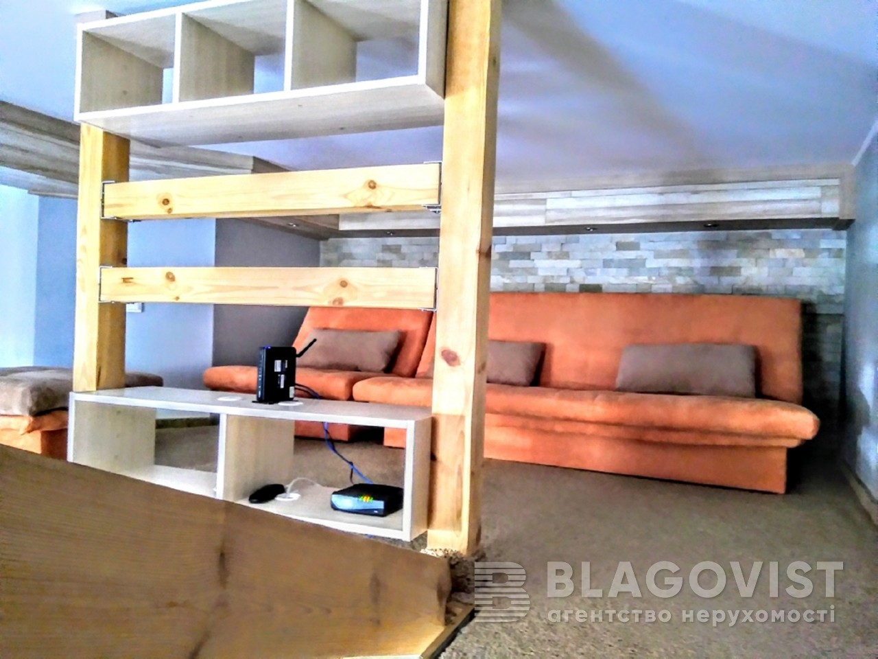 Квартира Z-15272, Институтская, 27/6, Киев - Фото 5