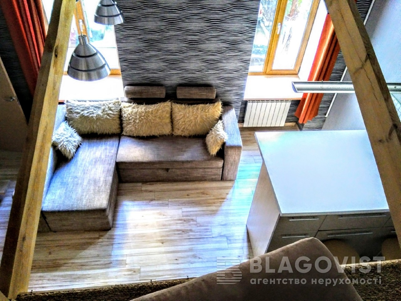 Квартира Z-15272, Институтская, 27/6, Киев - Фото 6