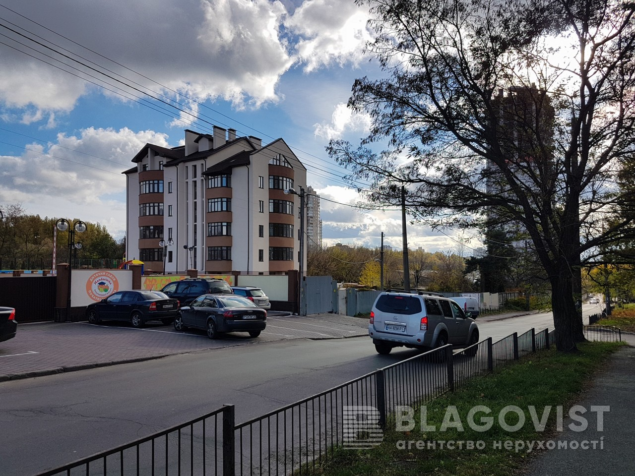 Квартира A-108236, Полевая, 65, Киев - Фото 3