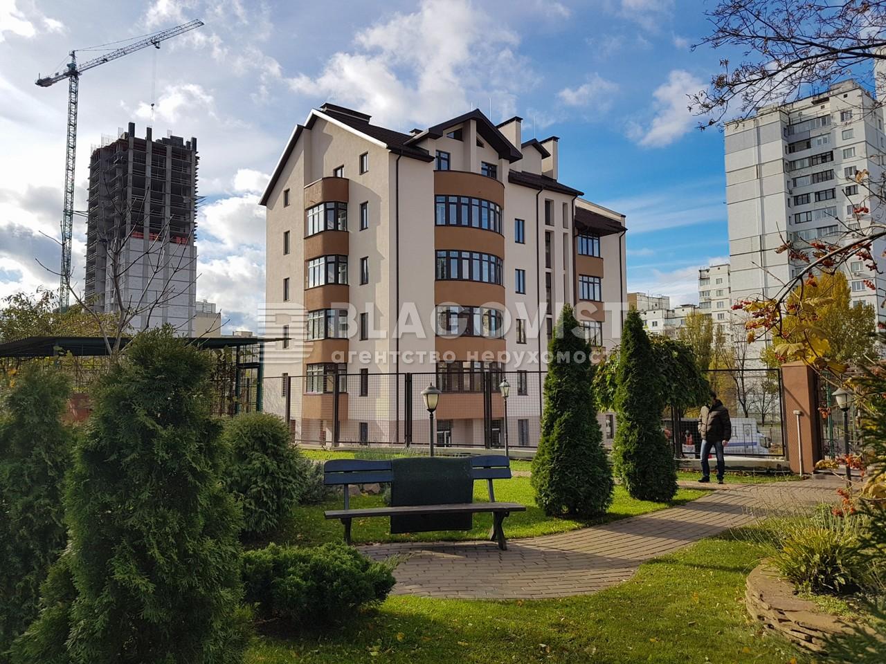 Квартира A-108234, Польова, 65, Київ - Фото 2