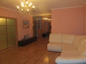 Квартира Бажана Николая просп., 1-м, Киев, C-104541 - Фото3
