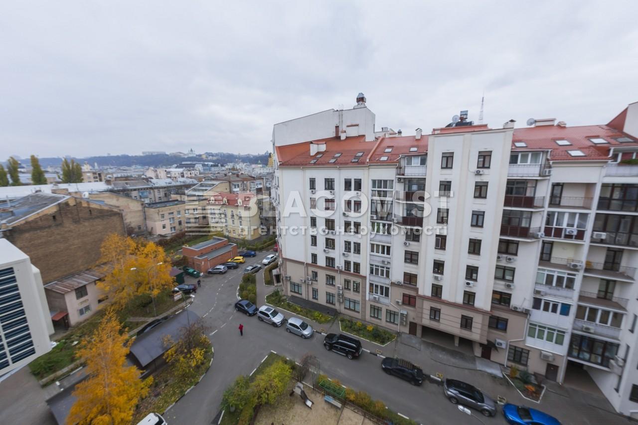 Готель, F-38995, Щекавицька, Київ - Фото 30