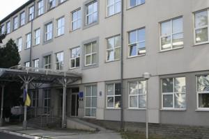 Office, Melnykova, Kyiv, M-36783 - Photo