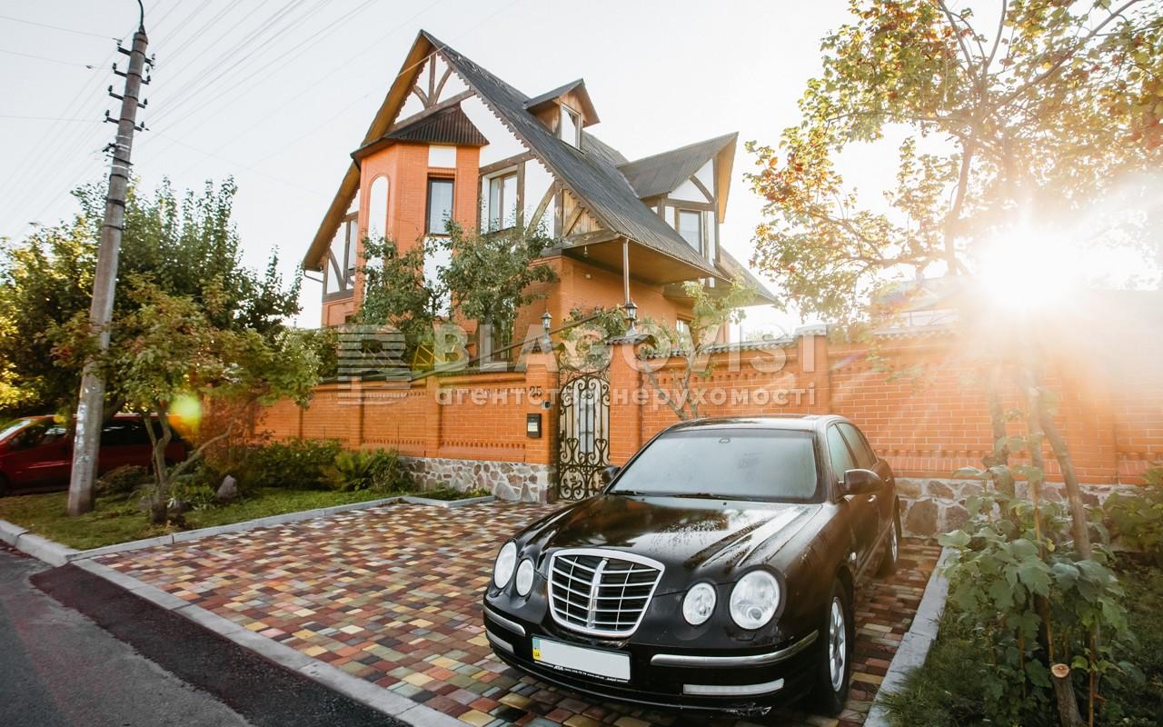 Дом R-13197, Патриотов, Киев - Фото 1