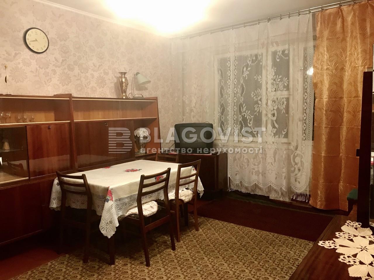 Квартира F-39078, Попова пер., 5, Киев - Фото 3