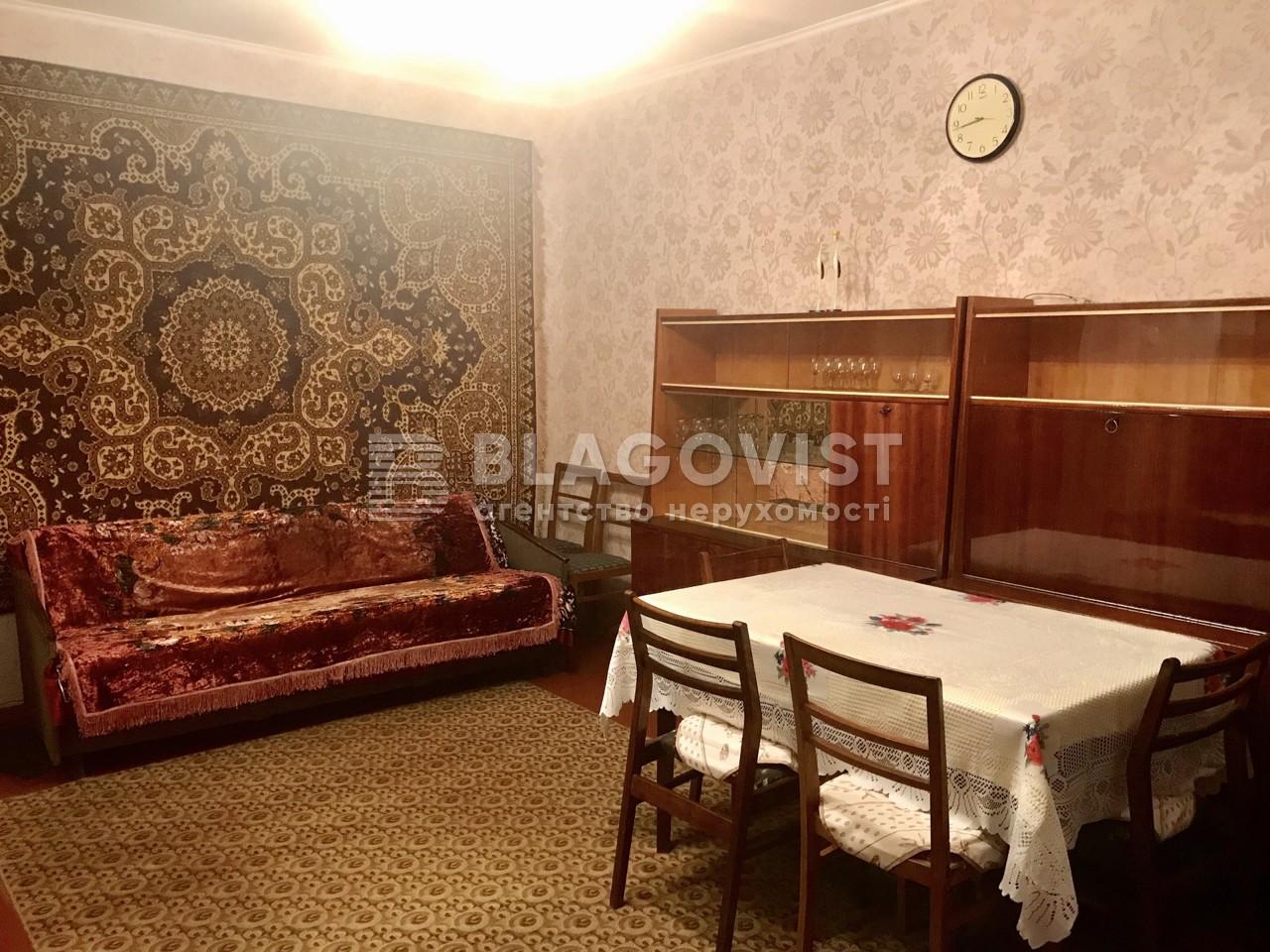 Квартира F-39078, Попова пер., 5, Киев - Фото 4