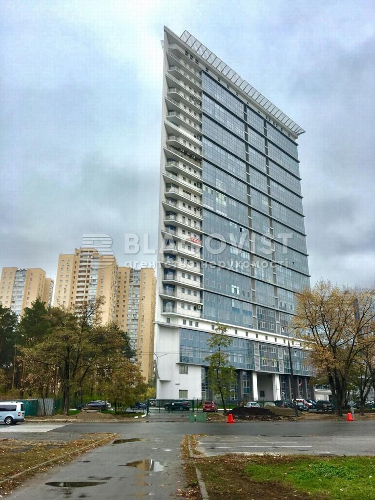 Квартира A-106172, Дарницкий бульв., 8в, Киев - Фото 2