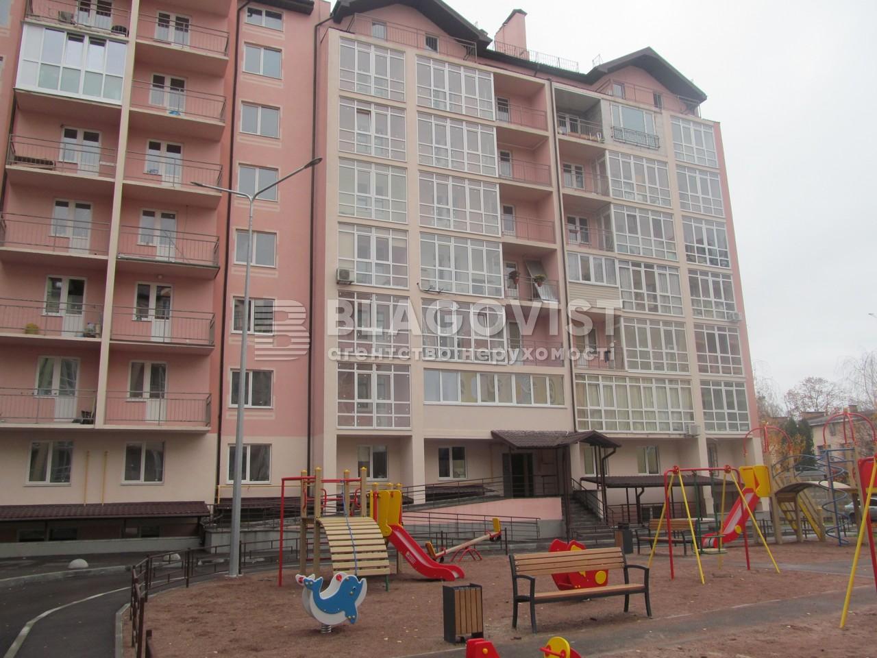 Квартира Z-696769, Лебедєва Ак., 1 корпус 5, Київ - Фото 2