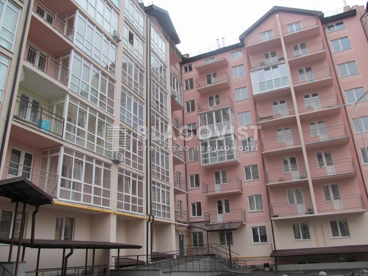 Квартира Z-696769, Лебедєва Ак., 1 корпус 5, Київ - Фото 1