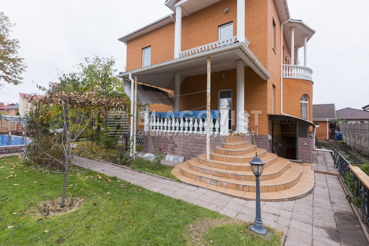 Будинок F-38738, Любимівська, Київ - Фото 3