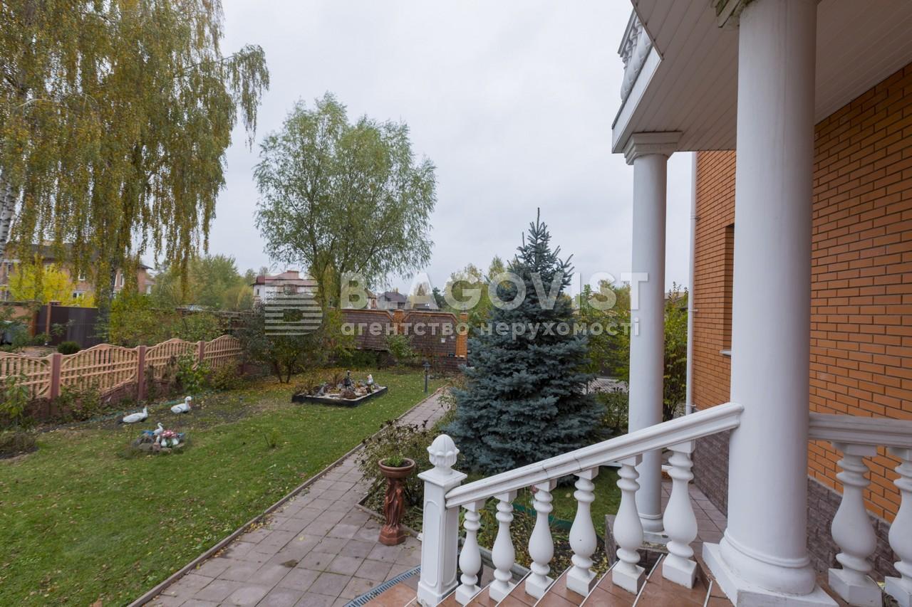 Будинок F-38738, Любимівська, Київ - Фото 36