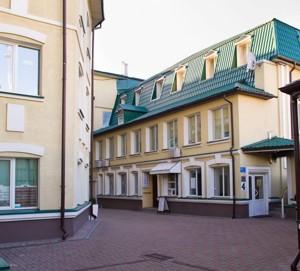 Офіс, Межигірська, Київ, R-13272 - Фото3