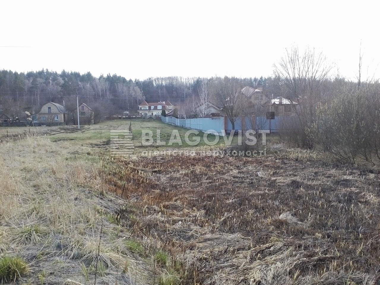 Земельный участок H-40933, Набережная, Ходосовка - Фото 1