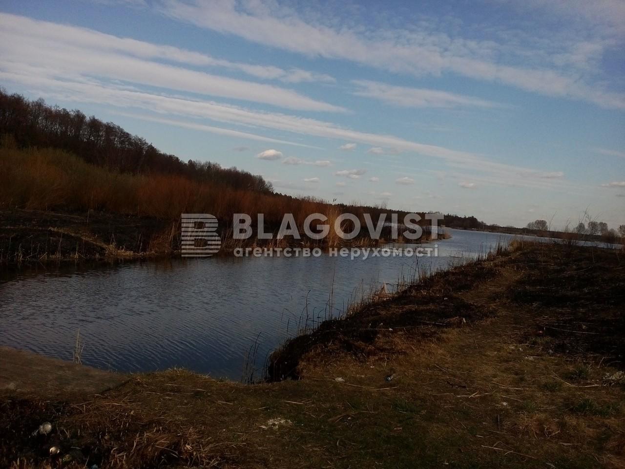 Земельный участок H-40933, Набережная, Ходосовка - Фото 4