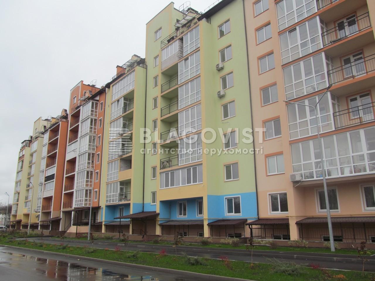 Квартира A-111458, Лебедева Академика, 1 корпус 7, Киев - Фото 2