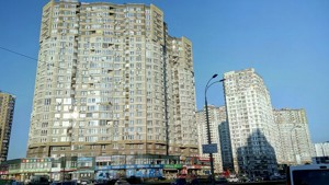 Apartment Akhmatovoi Anny, 30, Kyiv, Z-598105 - Photo