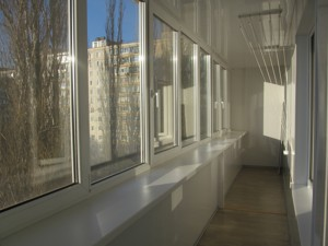 Квартира Булаховского Академика, 28в, Киев, A-108307 - Фото3