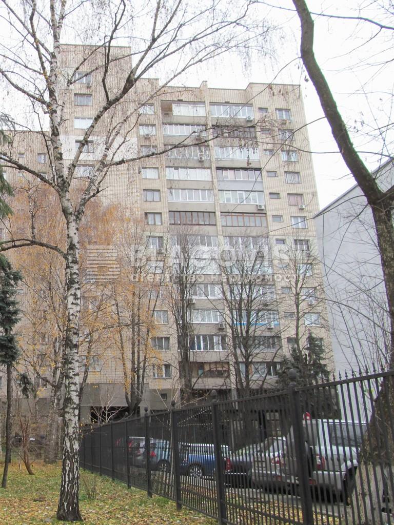 Квартира X-4853, Емельяновича-Павленко Михаила (Суворова), 13, Киев - Фото 3