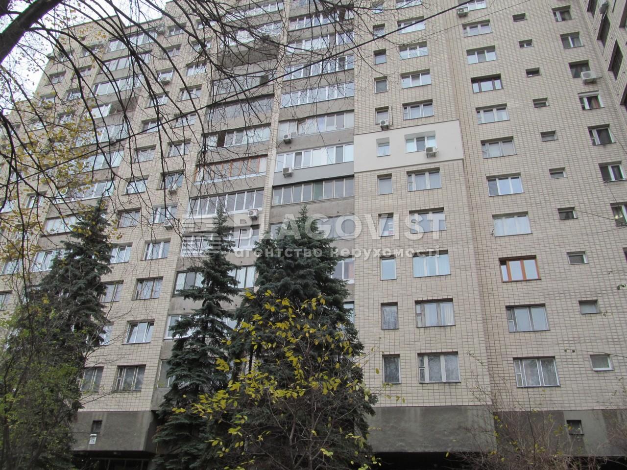 Квартира C-57758, Емельяновича-Павленко Михаила (Суворова), 13, Киев - Фото 4