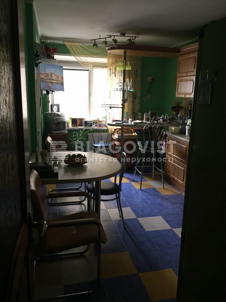 Квартира R-13370, Декабристів, 12/37, Київ - Фото 12