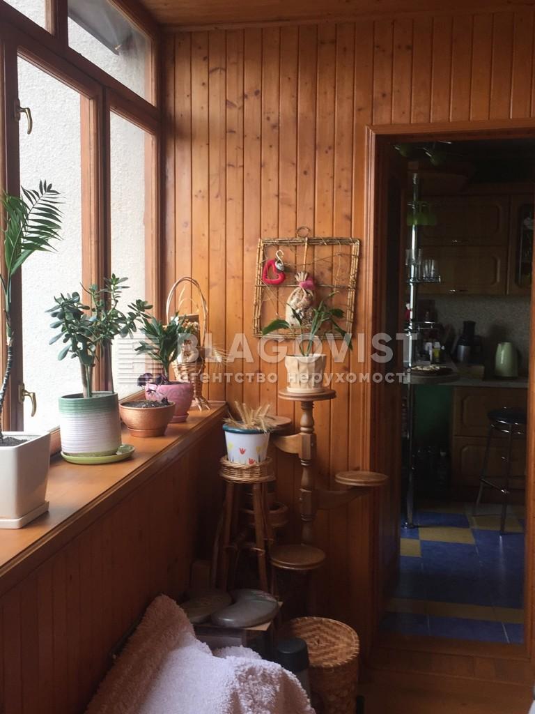 Квартира R-13370, Декабристів, 12/37, Київ - Фото 13