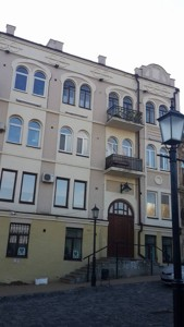 Квартира Андреевский спуск, 11, Киев, Z-618971 - Фото3