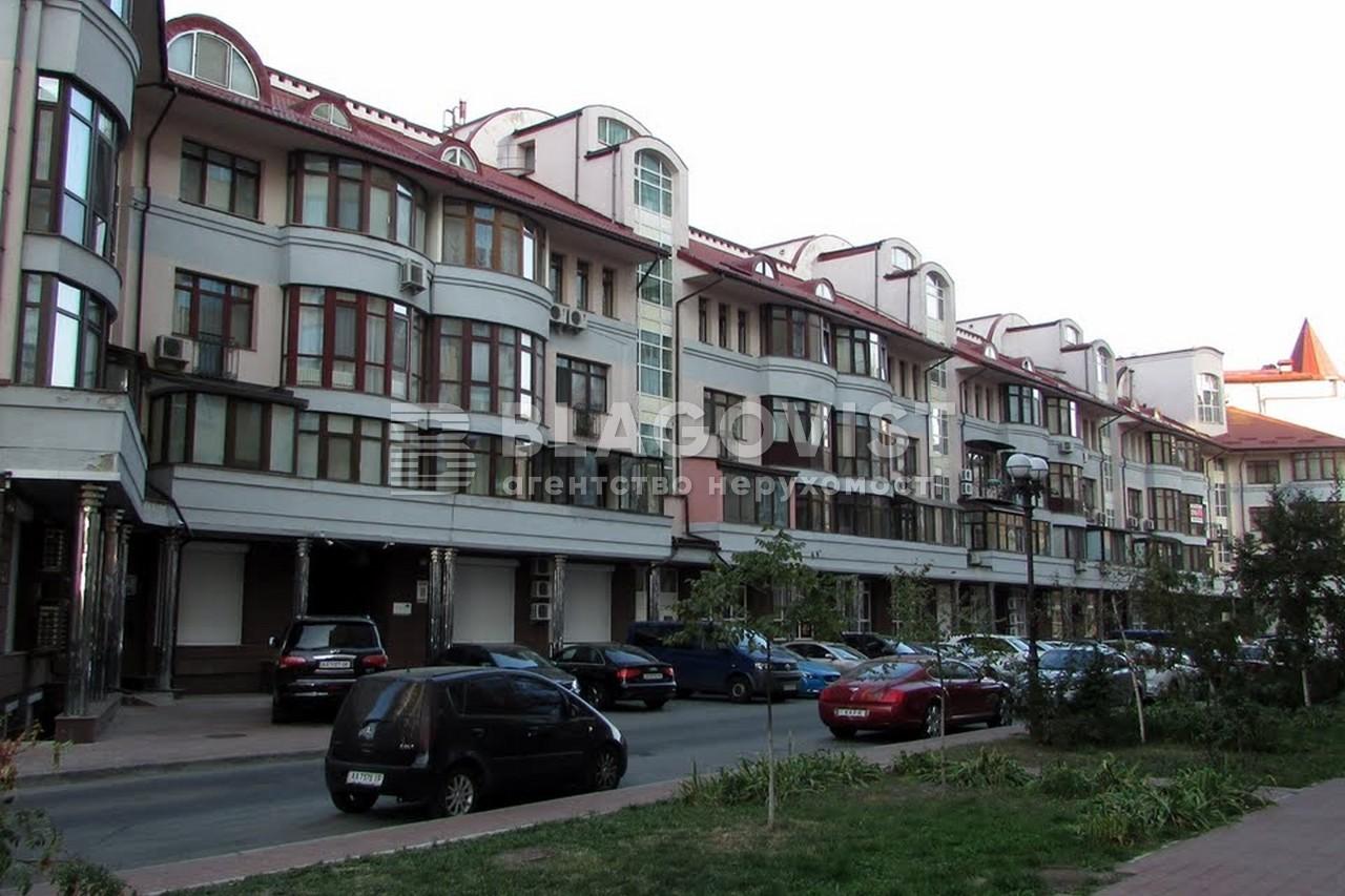 Квартира E-38013, Оболонская набережная, 11, Киев - Фото 3