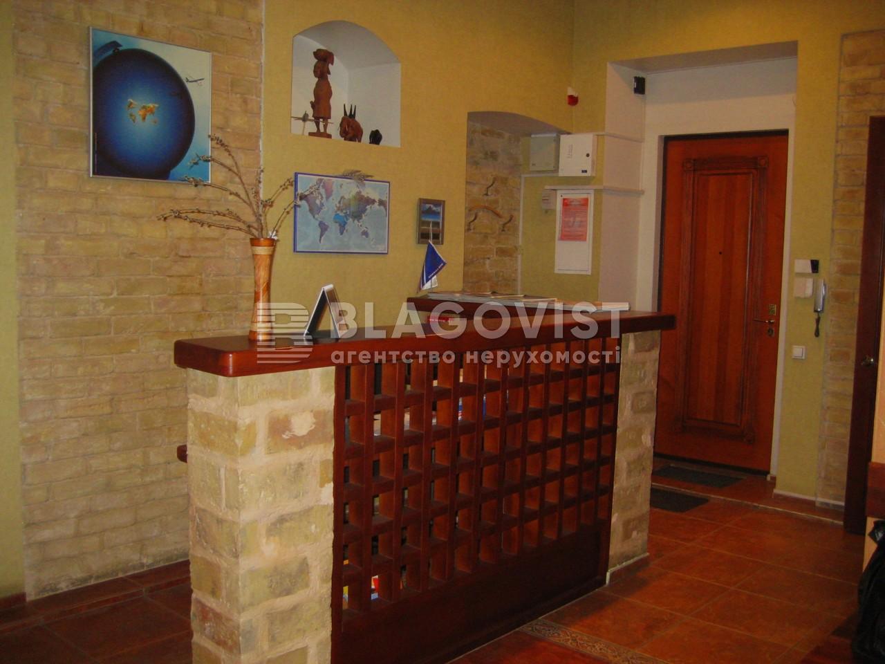 Офіс, Z-1631508, Мельникова, Київ - Фото 4