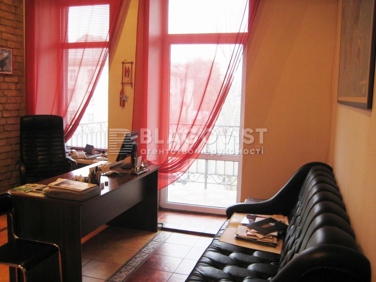 Офіс, Z-1631508, Мельникова, Київ - Фото 7