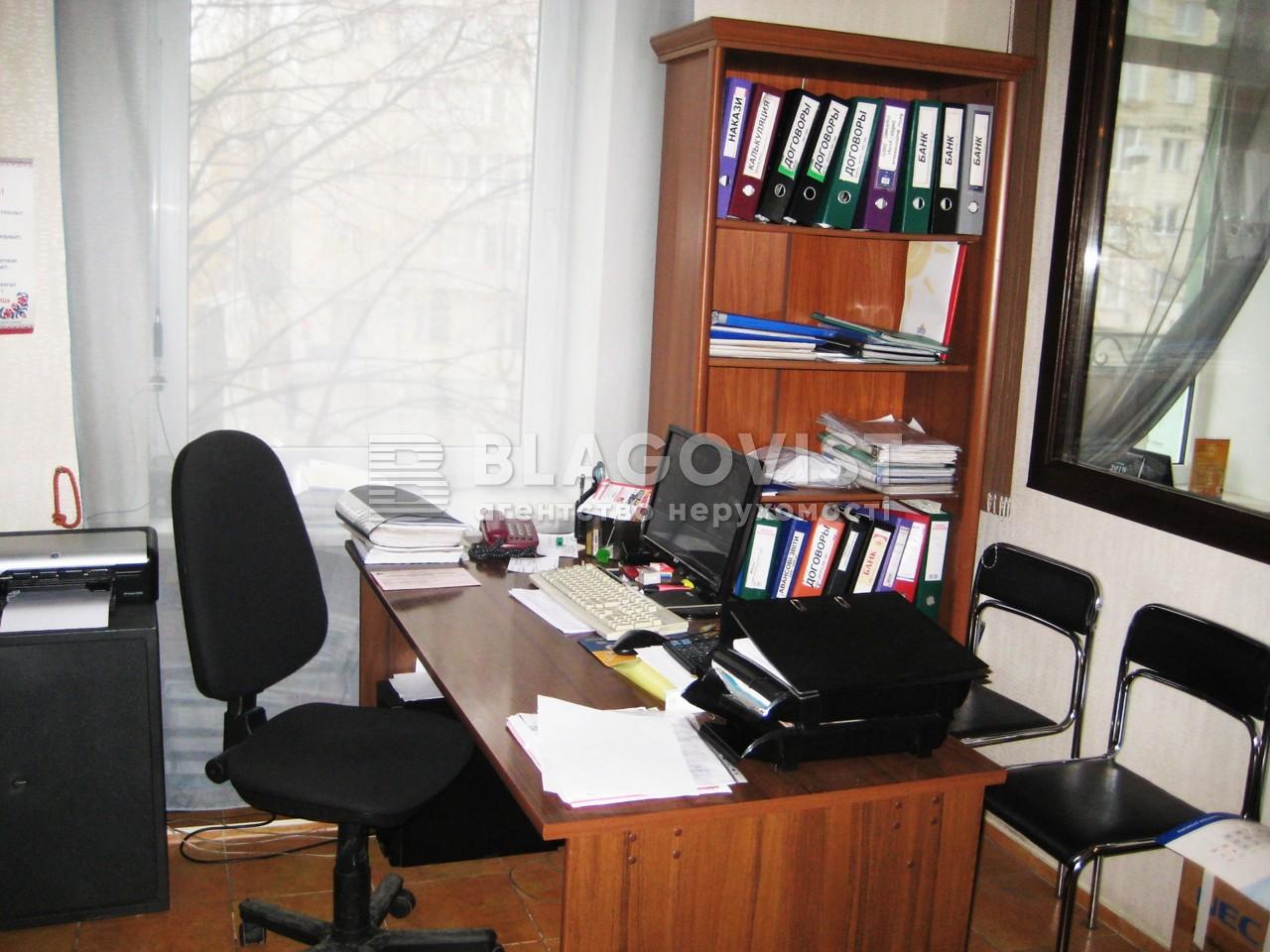 Офіс, Z-1631508, Мельникова, Київ - Фото 8