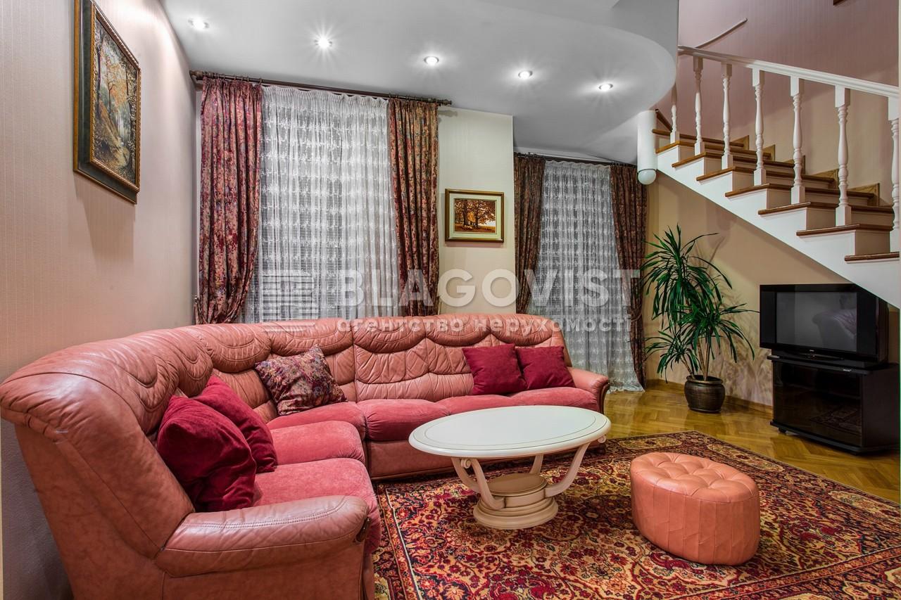 Квартира Z-1789622, Жилянская, 7в, Киев - Фото 6