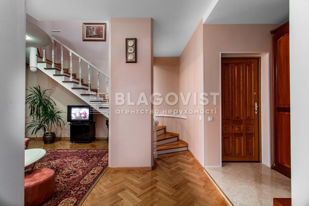 Квартира Z-1789622, Жилянская, 7в, Киев - Фото 11