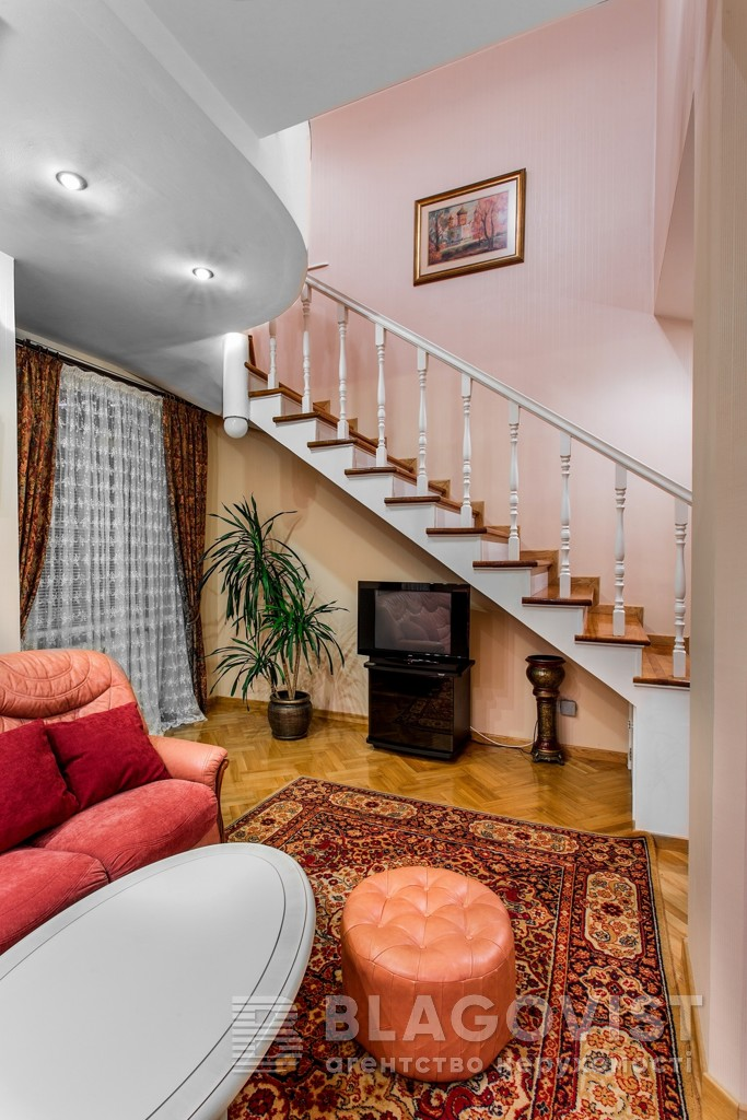 Квартира Z-1789622, Жилянская, 7в, Киев - Фото 12
