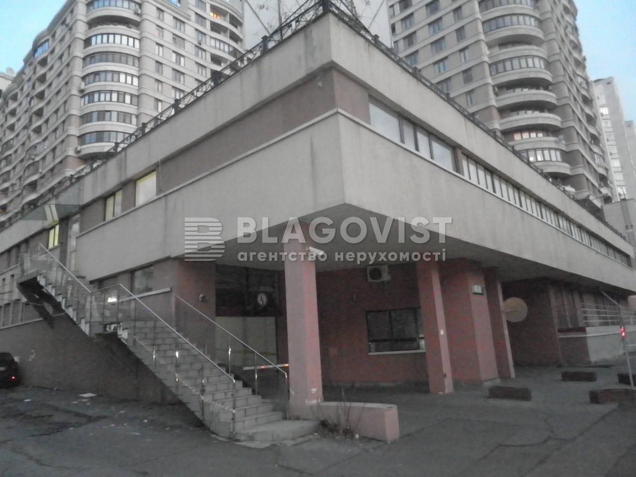 Офис, F-39110, Жилянская, Киев - Фото 11