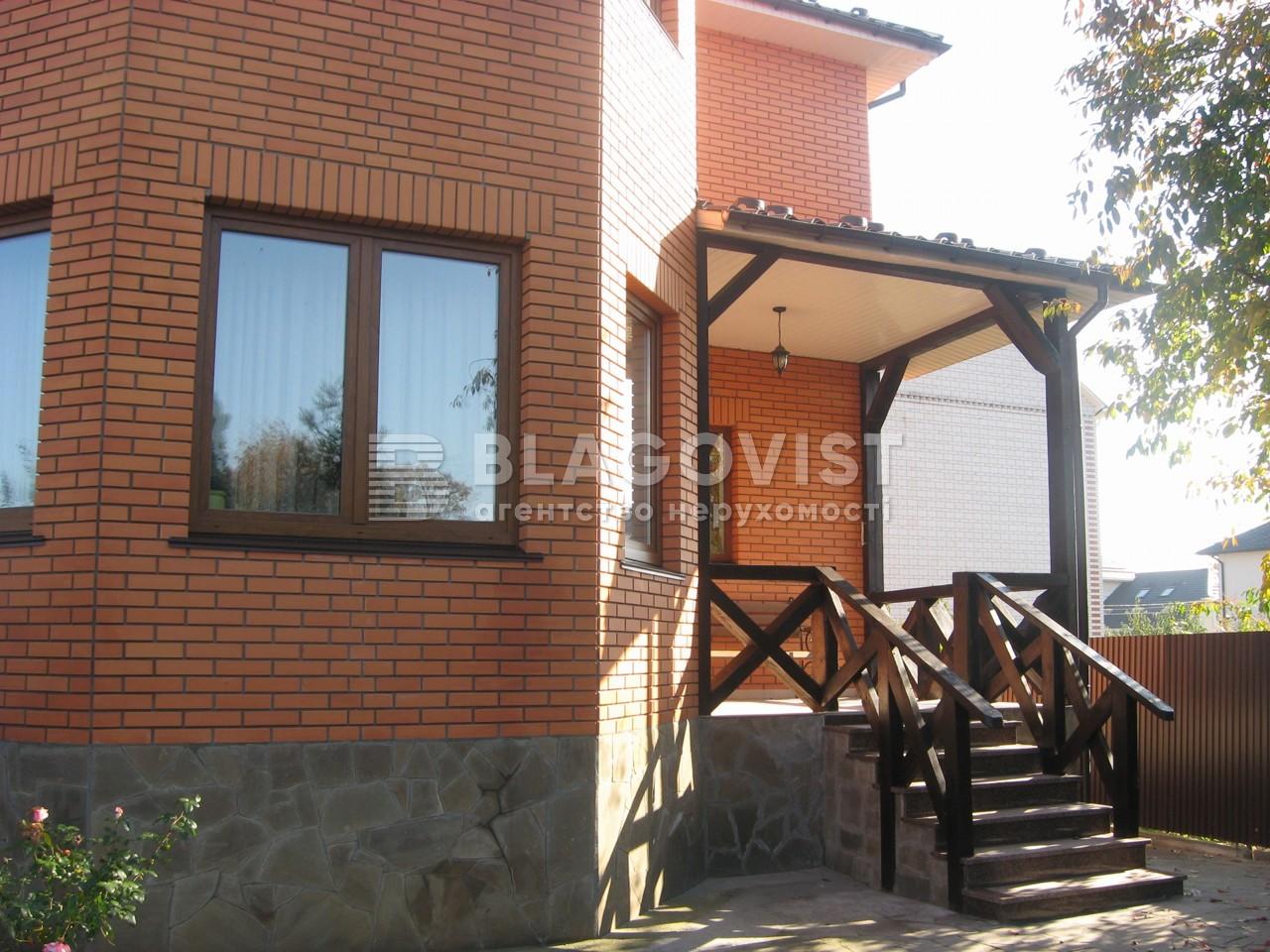 Дом C-88881, Дачная, Софиевская Борщаговка - Фото 1