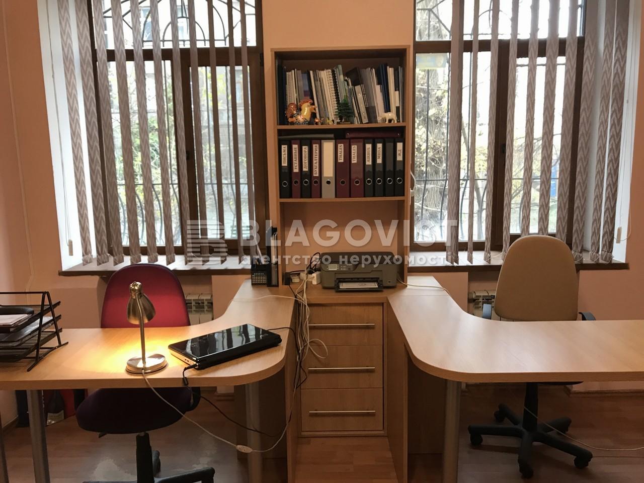 Офіс, M-2171, Інститутська, Київ - Фото 9