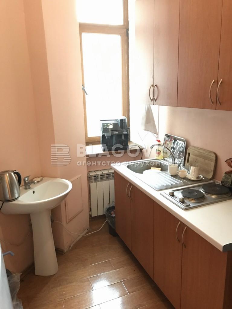 Офіс, M-2171, Інститутська, Київ - Фото 10