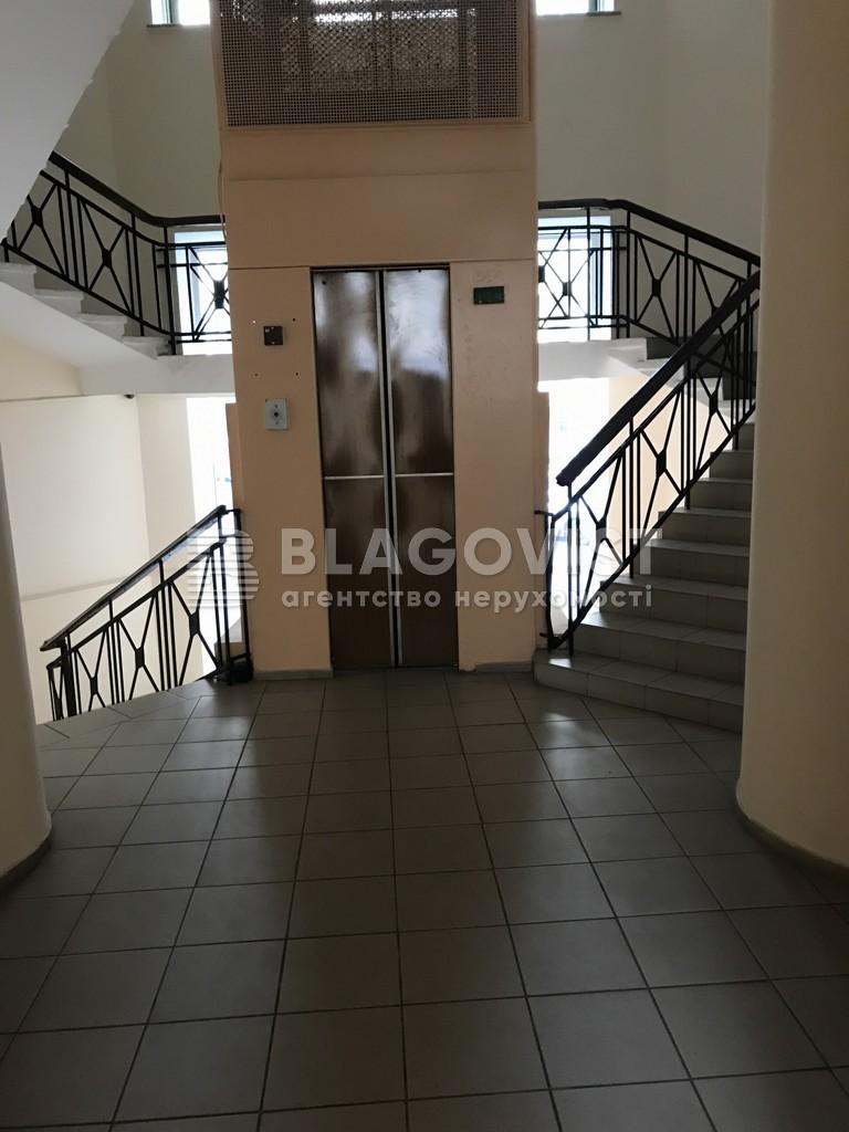 Офіс, M-2171, Інститутська, Київ - Фото 14