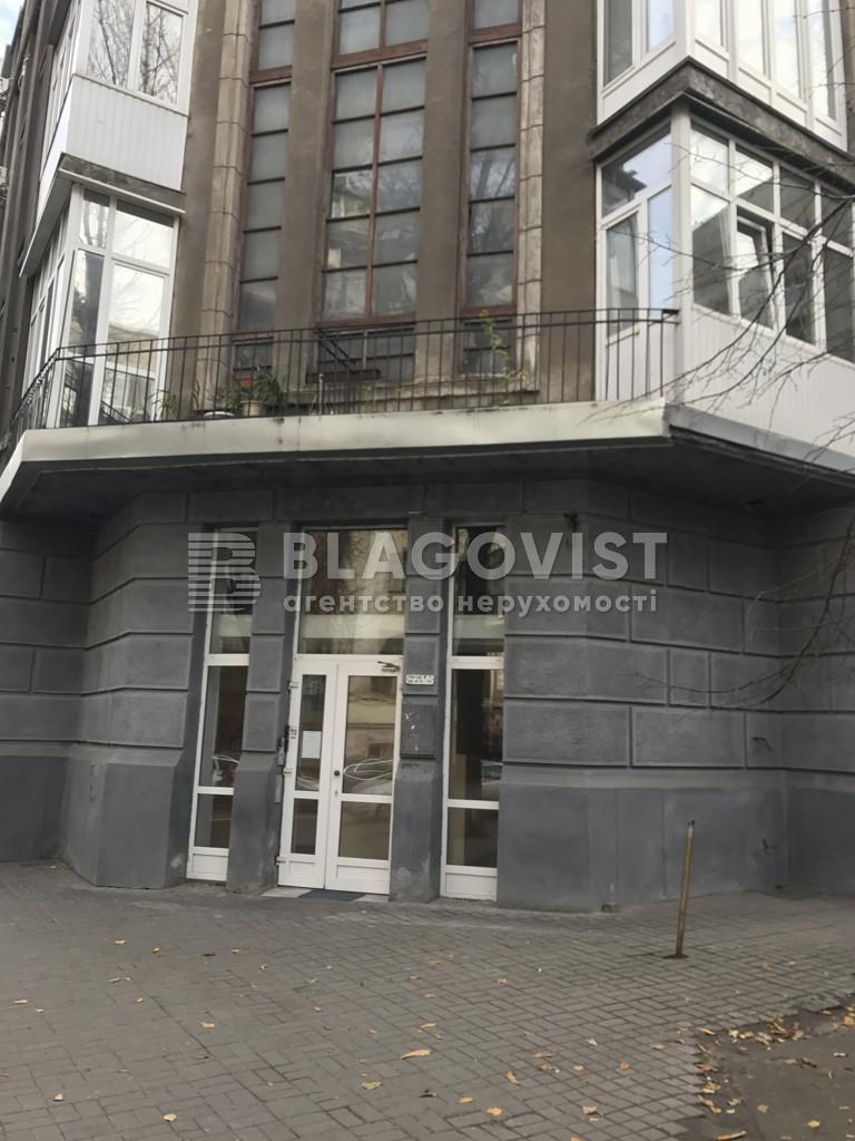 Офіс, M-2171, Інститутська, Київ - Фото 15