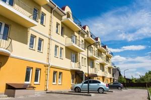 Квартира Маслюченко Варвары (Жданова), 10, Киев, P-22031 - Фото