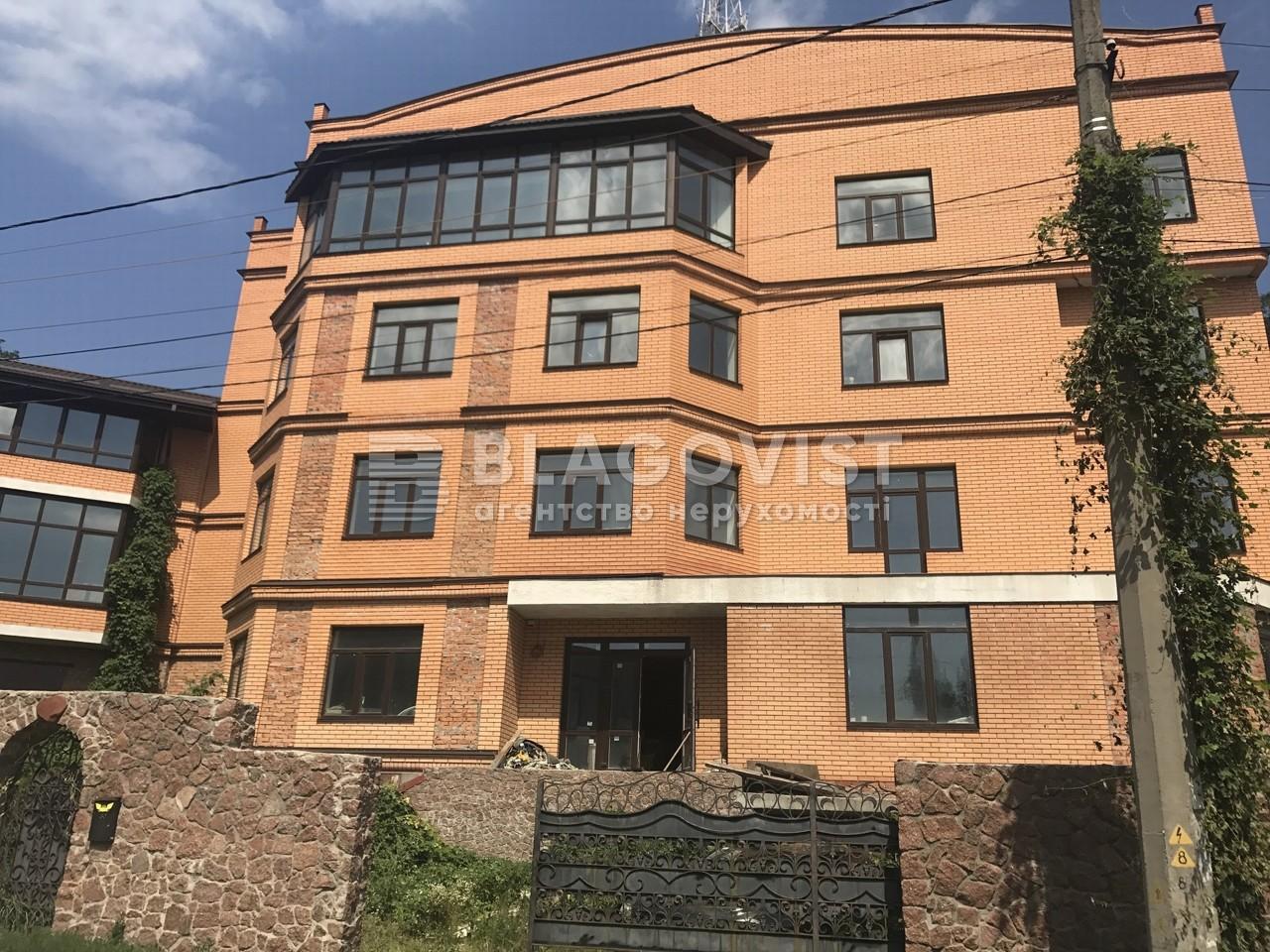Будинок, F-39122, Олегівська, Київ - Фото 10