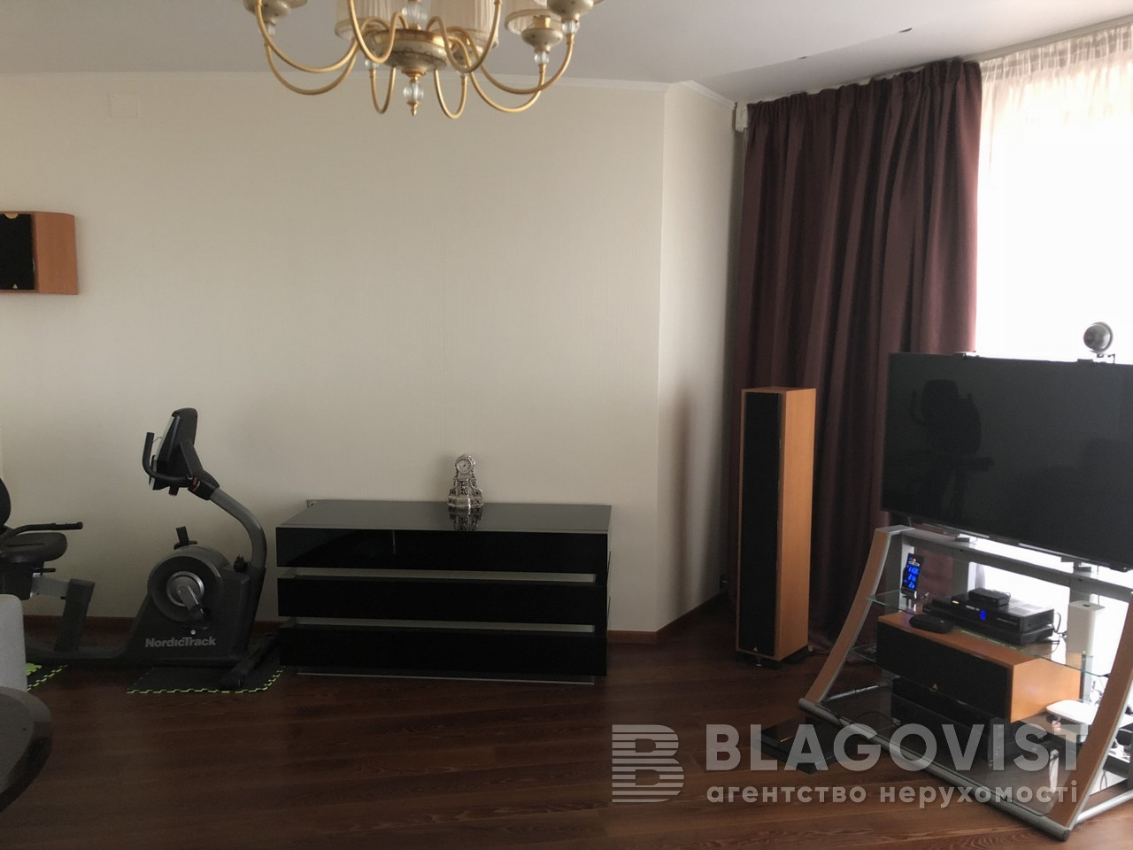 Квартира A-108338, Жилянська, 59, Київ - Фото 8