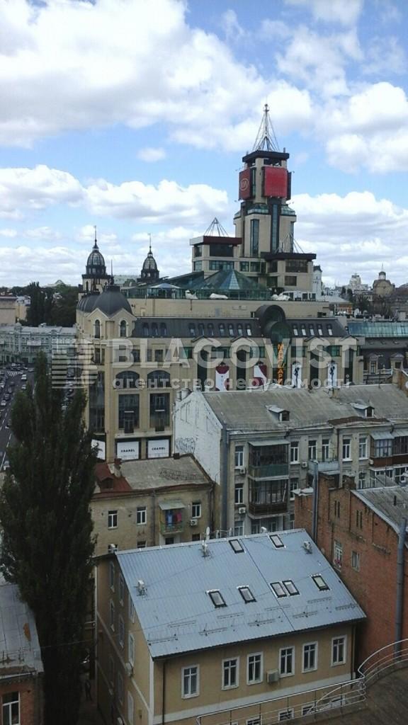 Квартира H-41127, Кропивницкого, 10, Киев - Фото 44