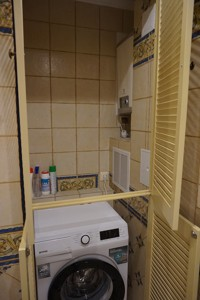 Квартира Сікорського Ігоря (Танкова), 1б, Київ, R-13602 - Фото 14