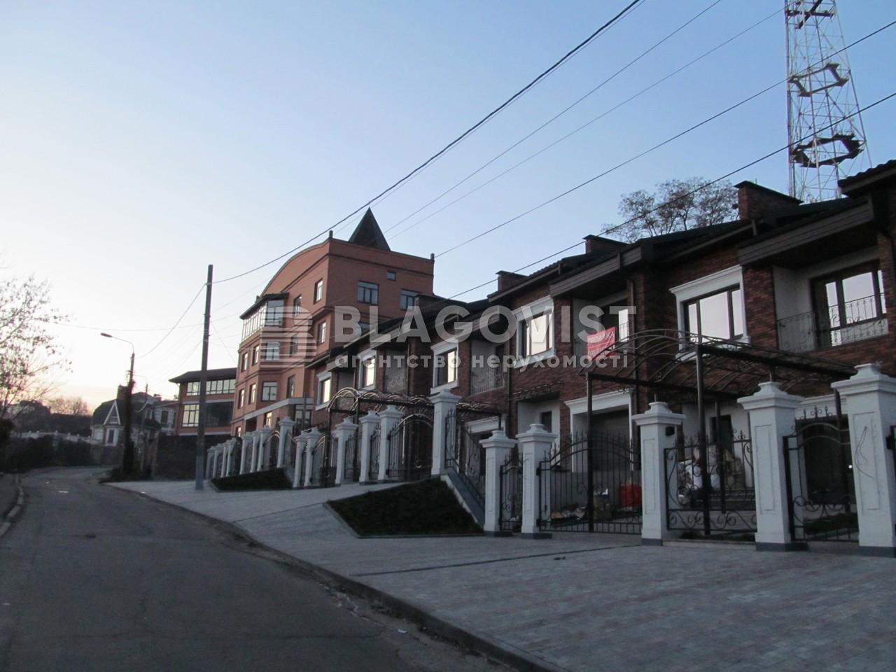 Будинок, F-39122, Олегівська, Київ - Фото 18