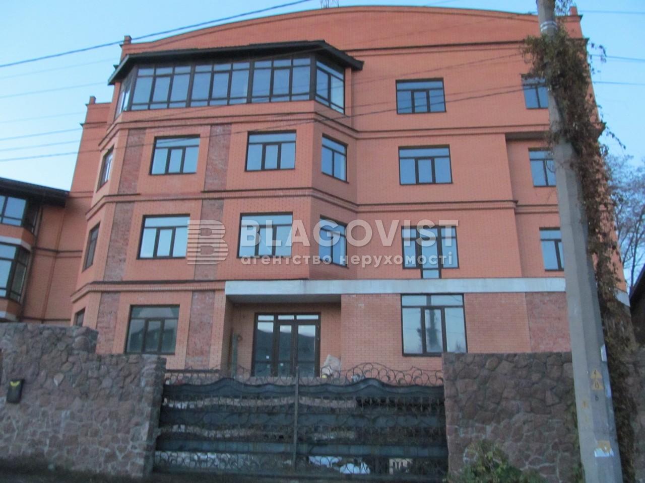 Будинок, F-39122, Олегівська, Київ - Фото 11