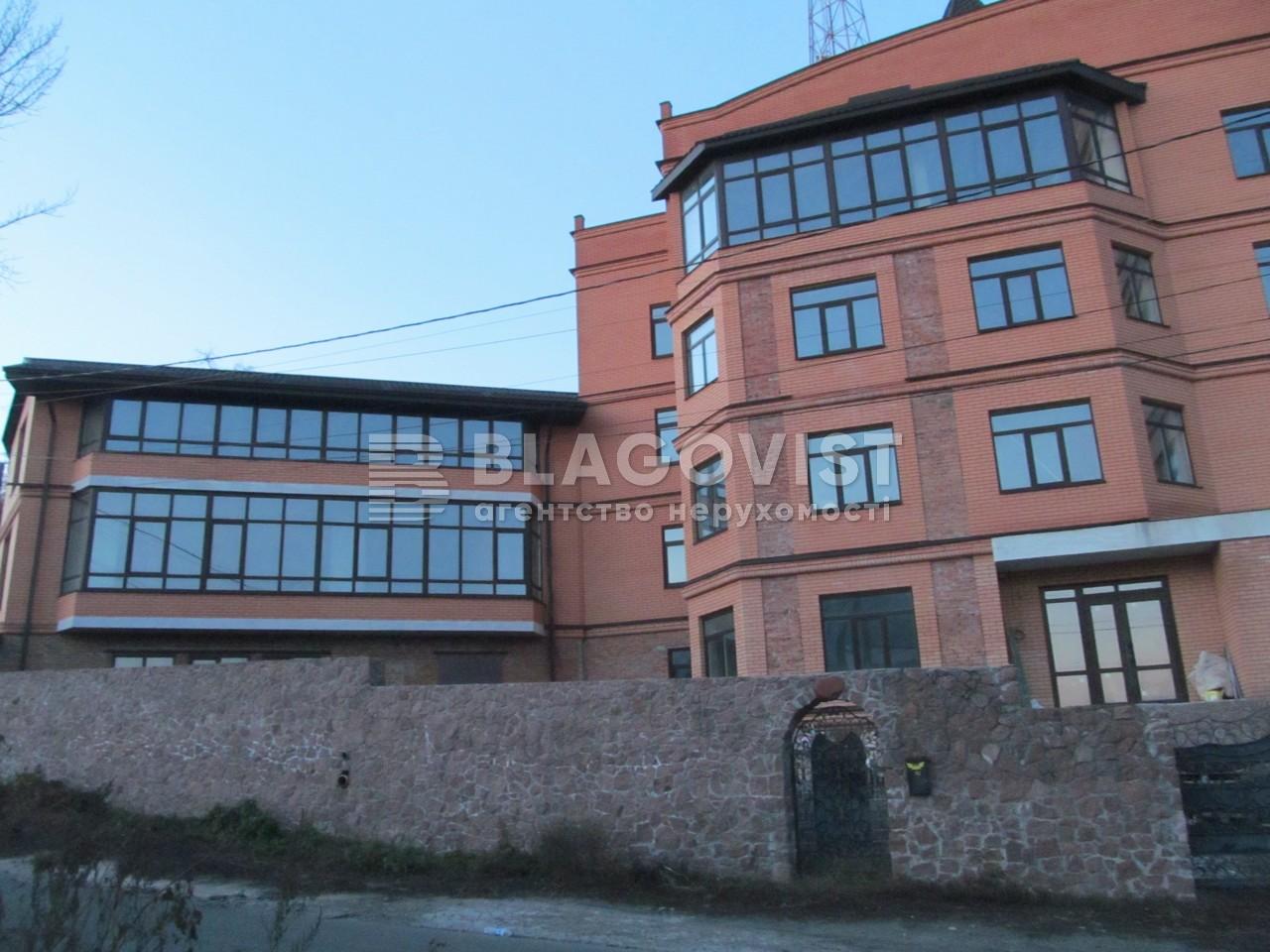 Будинок, F-39122, Олегівська, Київ - Фото 13