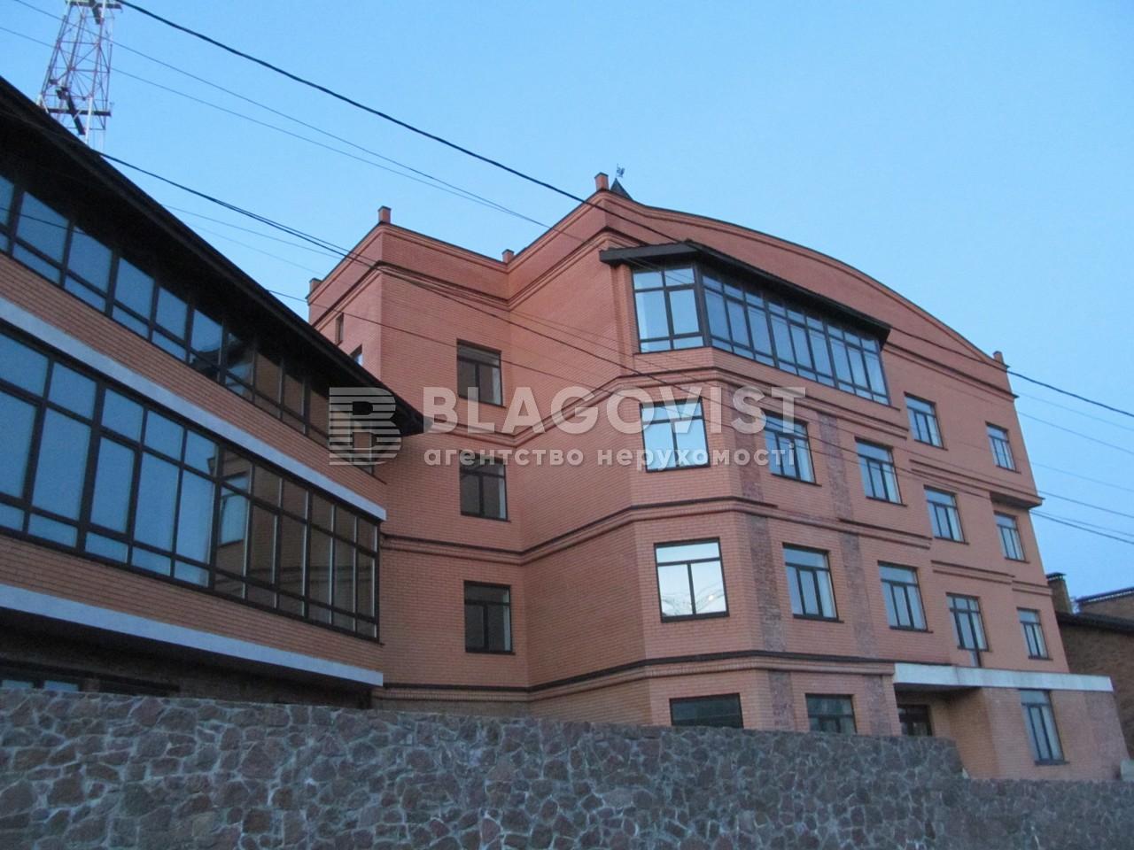 Будинок, F-39122, Олегівська, Київ - Фото 12