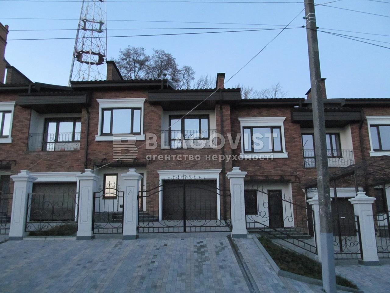 Будинок, F-39122, Олегівська, Київ - Фото 3