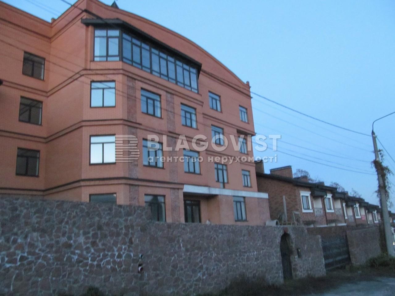 Будинок, F-39122, Олегівська, Київ - Фото 5